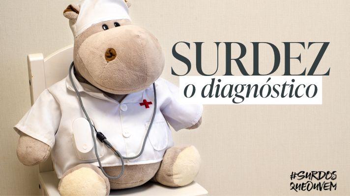 diagnóstico surdez