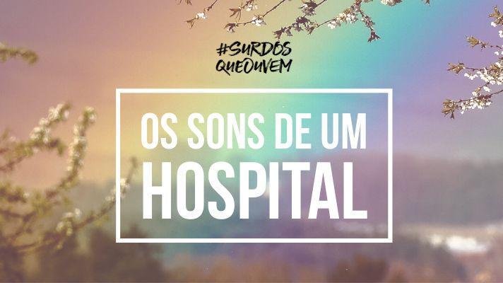sons de um hospital