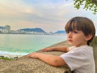 Forte de Copacabana Rio
