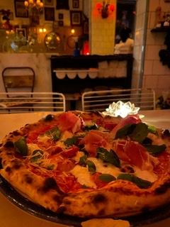 Pizza Canastra Rio