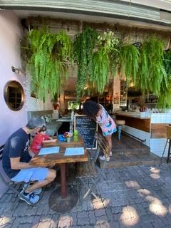 Le Pule restaurant